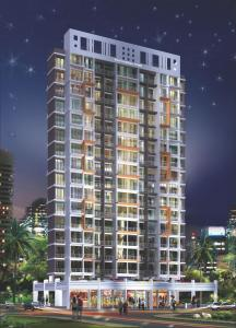 Project Image of 1065.0 - 1155.0 Sq.ft 2 BHK Apartment for buy in Home Prathamesh Home