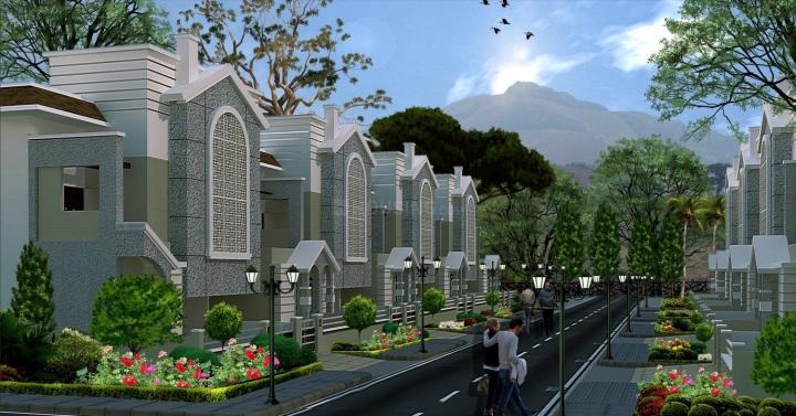 Project Image of 650.0 - 1700.0 Sq.ft 1 BHK Villa for buy in Dev Dev Homes