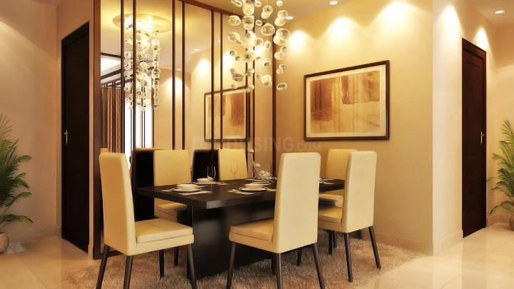 Project Image of 1750.0 - 2215.0 Sq.ft 3 BHK Apartment for buy in DLF Regal Gardens