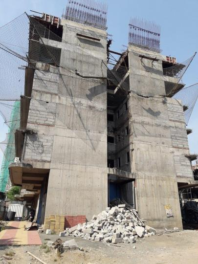 Project Image of 270 - 737 Sq.ft 1 BHK Apartment for buy in Raghvendra Empire A B And C Wing
