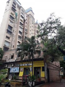 Gallery Cover Image of 1000 Sq.ft 2 BHK Apartment for rent in Arenja complex, Belapur CBD for 35000
