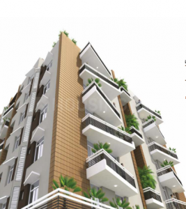 Project Image of 1057 - 2105 Sq.ft 2 BHK Apartment for buy in GenX Infra Homes GenX Landmark