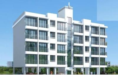 Gallery Cover Image of 1000 Sq.ft 1 BHK Apartment for rent in Konnark River City, Koproli for 7500