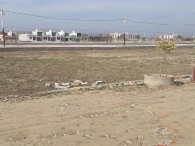 Project Image of 705 Sq.ft Residential Plot for buyin Badheri Rajputan for 1300000