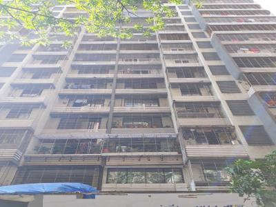 Project Image of 360 - 915 Sq.ft 1 BHK Apartment for buy in Vaibhavlaxmi Sapphire