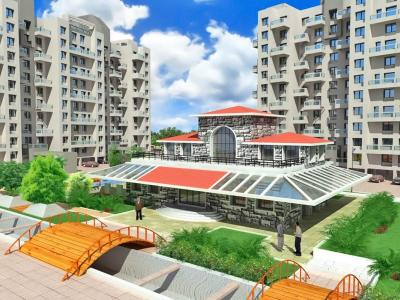 Project Image of 1065 - 1468 Sq.ft 2 BHK Apartment for buy in Tyagi Uttam Townscapes Elite
