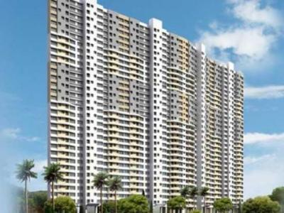 Project Image of 1160.0 - 1881.0 Sq.ft 2 BHK Apartment for buy in Hubtown Square
