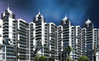 Gallery Cover Image of 1790 Sq.ft 3 BHK Apartment for rent in Spaze Privvy The Address, Sector 93 for 18000