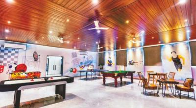 Project Image of 368.02 - 548.21 Sq.ft 1 BHK Apartment for buy in Majestique Mrugavarsha Phase I