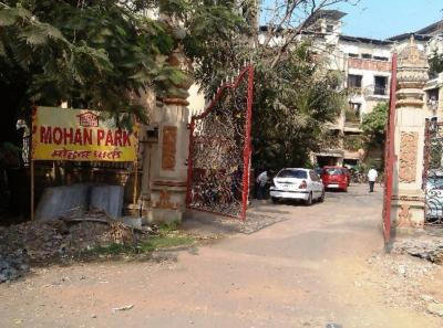 Gallery Cover Image of 1100 Sq.ft 2 BHK Apartment for rent in Mohan Park, Kalyan West for 12000