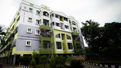 Gallery Cover Image of 942 Sq.ft 1 BHK Apartment for rent in Electronic City for 11500