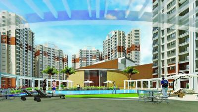 Gallery Cover Image of 1121 Sq.ft 2 BHK Apartment for buy in Prestige Norwood at Sunrise Park, Electronic City for 7650000
