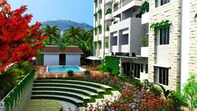 Gallery Cover Image of 1460 Sq.ft 3 BHK Apartment for rent in Pearl Shell, Balagere for 18000