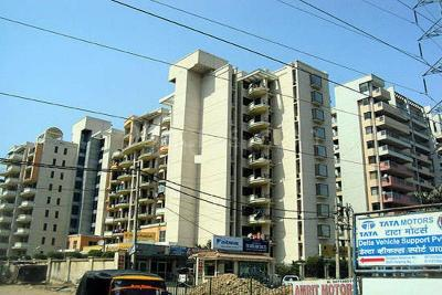 Project Images Image of Mahadev Residency PG For Boys And Girls in Sector 52