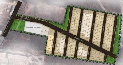 Project Image of 1200.0 - 2400.0 Sq.ft Residential Plot Plot for buy in Gokul Vatika Address