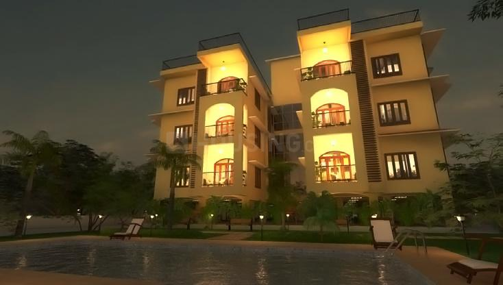 Project Image of 869 - 1150 Sq.ft 1 BHK Apartment for buy in Acron Candolim Elite