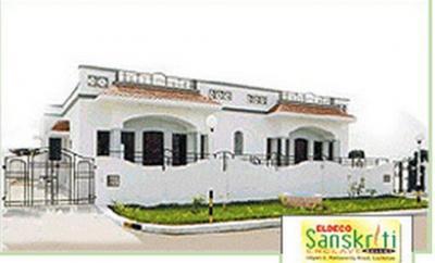 Gallery Cover Pic of Eldeco Sanskriti Enclave