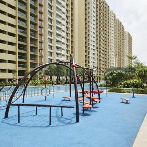 Project Image of 675.0 - 853.0 Sq.ft 2 BHK Apartment for buy in Sheth Vasant Oasis Camelia Bldg 13