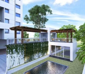 Project Image of 0 - 617.42 Sq.ft 2 BHK Apartment for buy in Konbil Konifer