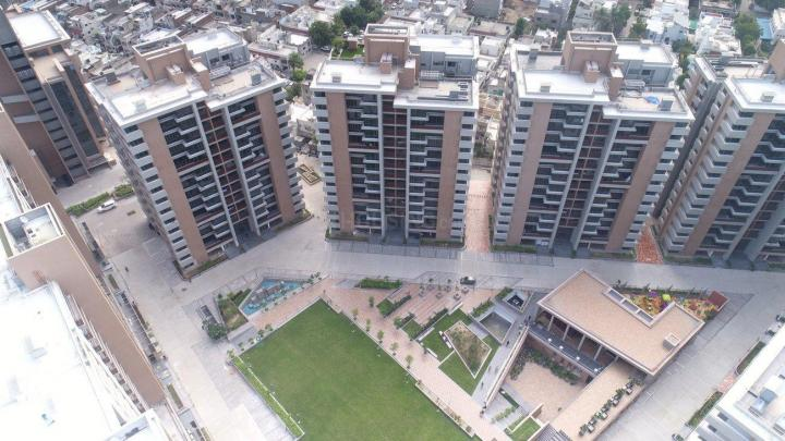 Project Image of 1320.0 - 2043.0 Sq.ft 3 BHK Apartment for buy in Maple Tree