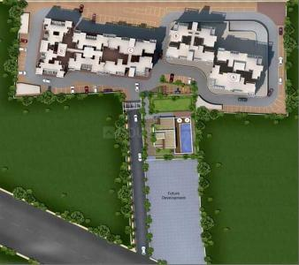 Project Image of 628.0 - 686.0 Sq.ft 2 BHK Apartment for buy in Sukhwani Panaroma Phase II