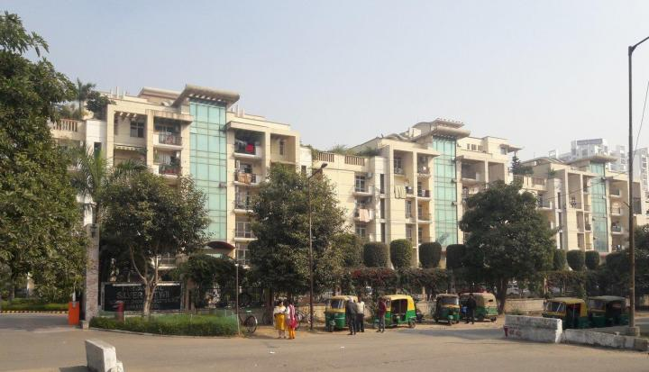 Project Image of 1440 Sq.ft 3 BHK Apartment for rentin PI Greater Noida for 16000