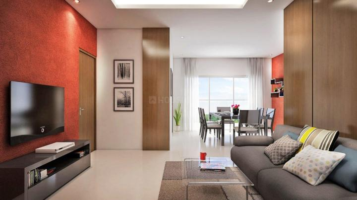 Project Image of 787.2 - 1107.58 Sq.ft 2 BHK Apartment for buy in Mahaveer Celesse