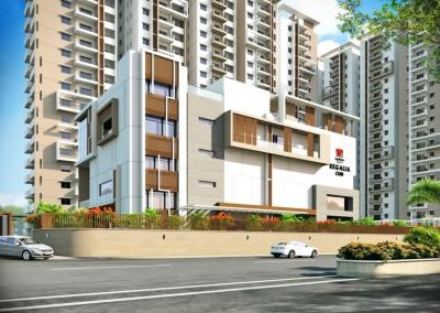 Project Image of 1610.0 - 2600.0 Sq.ft 3 BHK Apartment for buy in Rajapushpa Regalia