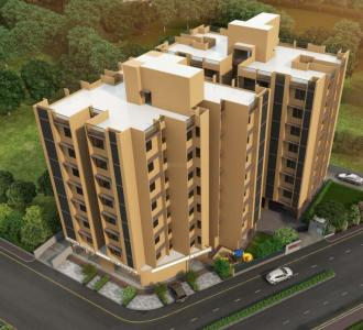Project Image of 0 - 1512.0 Sq.ft 3 BHK Apartment for buy in Uma Sundram Nest