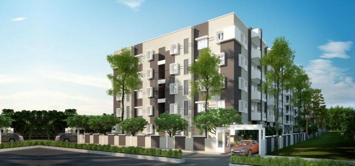 Project Image of 1155.0 - 1670.0 Sq.ft 2 BHK Apartment for buy in Jana Jeeva Orchid
