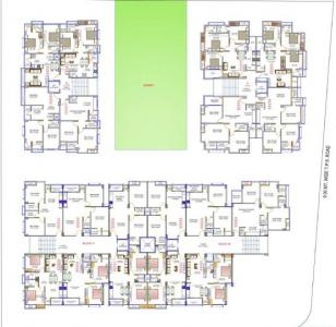 Project Image of 588.03 - 765.42 Sq.ft 2 BHK Apartment for buy in Bhavya Developers Simandhar Sharan