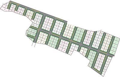 Project Image of 882.0 - 2200.0 Sq.ft Residential Plot Plot for buy in Nithin Vishwa Nagar