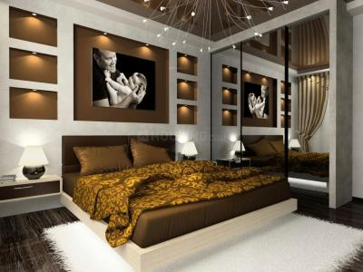 Project Image of 375.0 - 800.0 Sq.ft 1 BHK Apartment for buy in Ssakash Shri Upendra CHSL