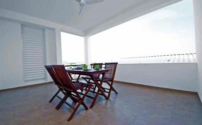 Gallery Cover Image of 1640 Sq.ft 3 BHK Villa for rent in Casagrand Elan, Semmancheri for 20000