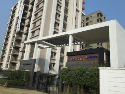Gallery Cover Image of 1323 Sq.ft 3 BHK Apartment for buy in Southwinds, Rajpur for 5491000