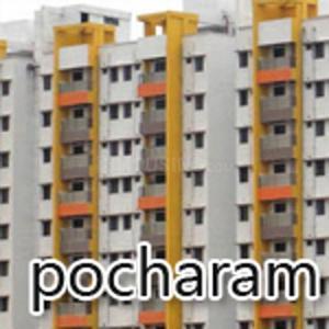 BPR Pocharam