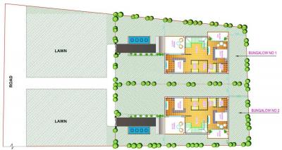 Project Image of 0 - 1427.0 Sq.ft 4 BHK Bungalow for buy in Sree Balaji Bon Bunglow