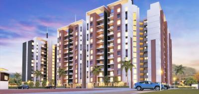 Project Image of 501.0 - 842.0 Sq.ft 2 BHK Apartment for buy in ARV Newtown Phase II