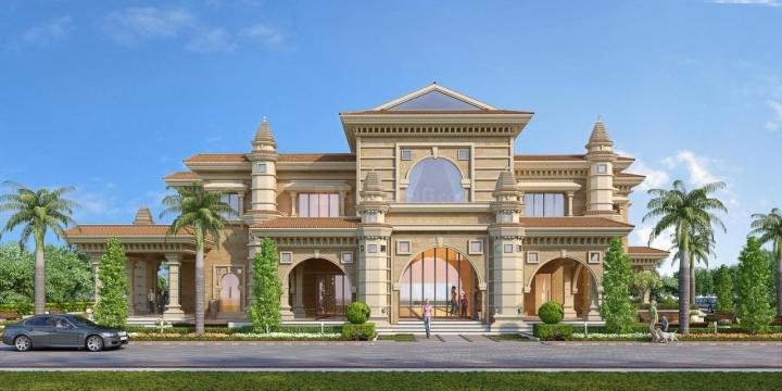 Project Image of 1721.47 - 34368.52 Sq.ft Residential Plot Plot for buy in Suchirindia Vasavi Aryavartha Nagari
