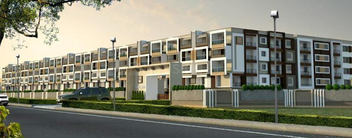 Project Image of 633.0 - 1486.0 Sq.ft 1 BHK Apartment for buy in DS Skylishcious