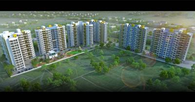 Project Image of 428 - 679 Sq.ft 1 BHK Apartment for buy in Padmalaya Urban County