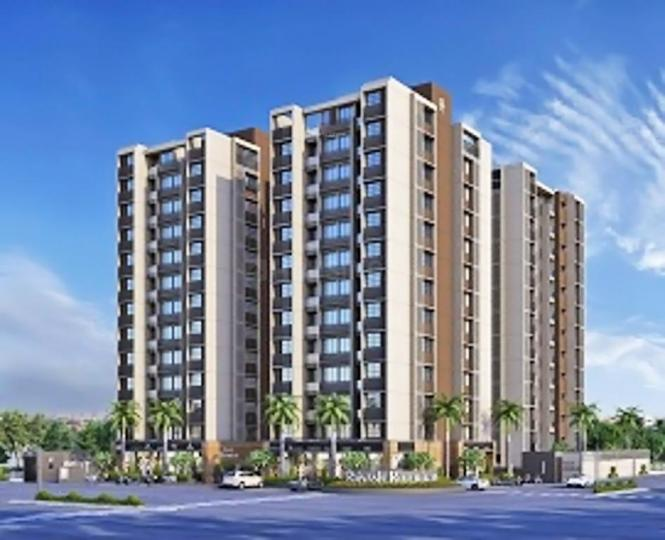 Project Image of 680 - 880 Sq.ft 2 BHK Apartment for buy in Rajyash Riverium