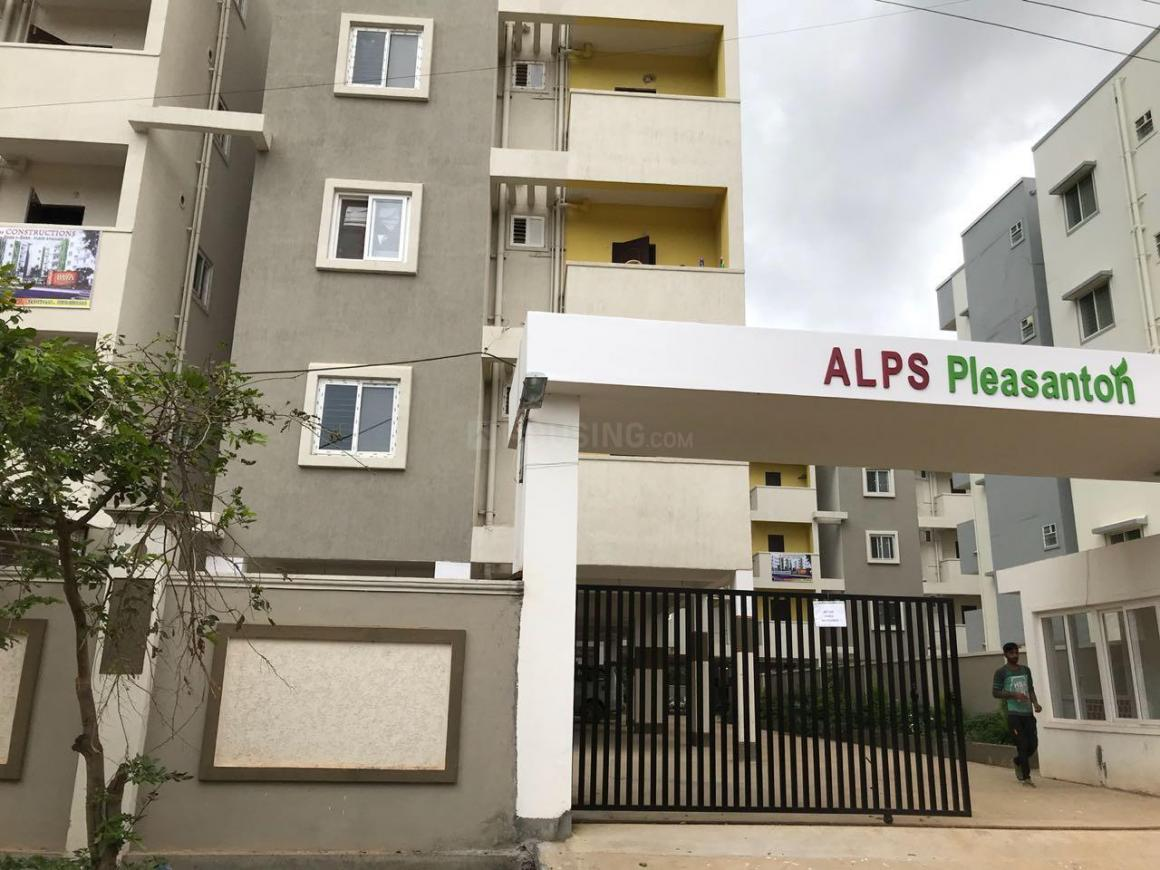 Project Image of 1112.0 - 1532.0 Sq.ft 2 BHK Apartment for buy in Alps Pleasanton
