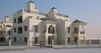 Project Image of 3322.92 - 3684.59 Sq.ft 4 BHK Villa for buy in Manpasand Sangath Palace