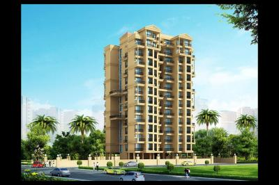 Gallery Cover Image of 955 Sq.ft 2 BHK Apartment for buy in Kohinoor Lifestyle, Kalyan West for 9000000
