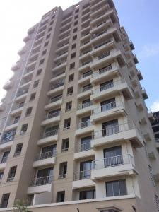 Project Image of 391.27 - 592.34 Sq.ft 1 BHK Apartment for buy in Vinay Unique Group Corner