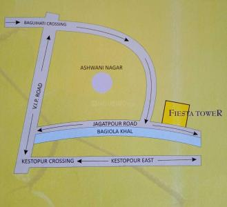 Project Image of 814.0 - 979.0 Sq.ft 2 BHK Apartment for buy in Fiesta Tower