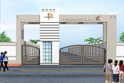 Gallery Cover Image of 2100 Sq.ft 3 BHK Apartment for buy in Pushpanjali Heights, Dayal Bagh for 7000000