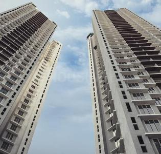 Project Image of 0 - 1031 Sq.ft 3 BHK Apartment for buy in Ekta Tripolis Phase II