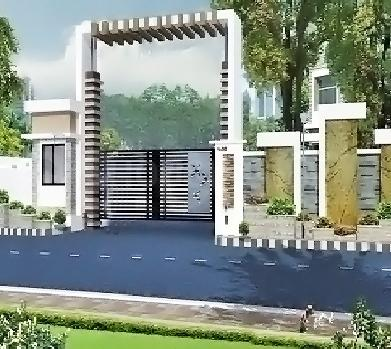 Project Image of 0 - 1200.0 Sq.ft 3 BHK Apartment for buy in Sas Bliss